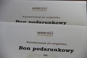 Maverick - Salon językowy