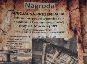 Gdyński Klub Eksploracji Podziemnej