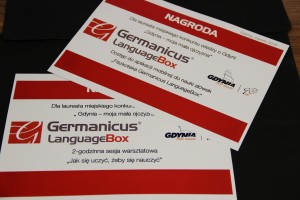 Germanicus LanguageBox - Sp. z o.o.