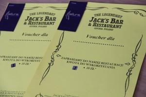 Jack's Bar & Restaurant