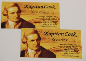 Kapitan Cook