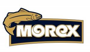 MOREX logo