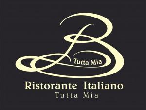 logotyp tutta Mia
